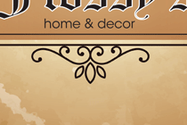Flossy's Home & Decor